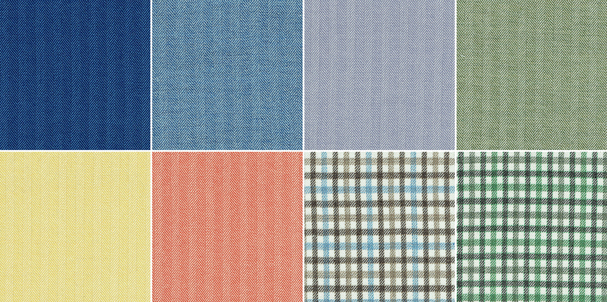 Loro Piana Cashmere and Silk Fabric for Custom Suits, Jackets, & Pants at Mr. Alex Custom Suits & Shirts Beverly Hills